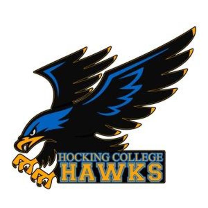 Hocking College mascot