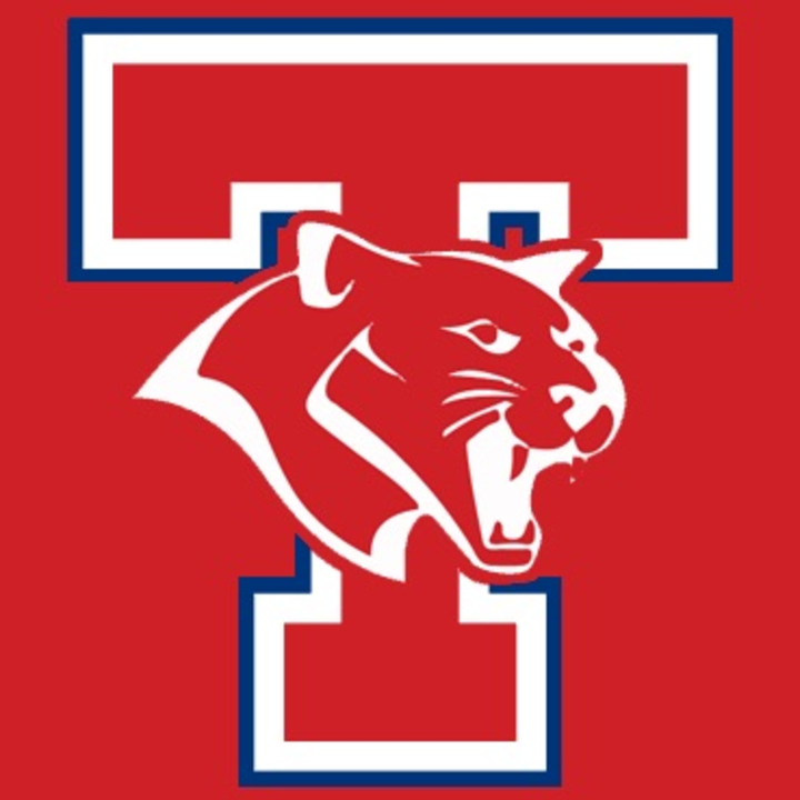 Tomball High School mascot