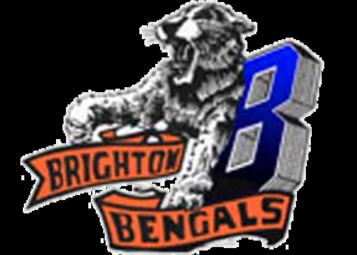 Brighton High School mascot