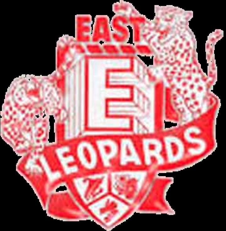 East High School mascot