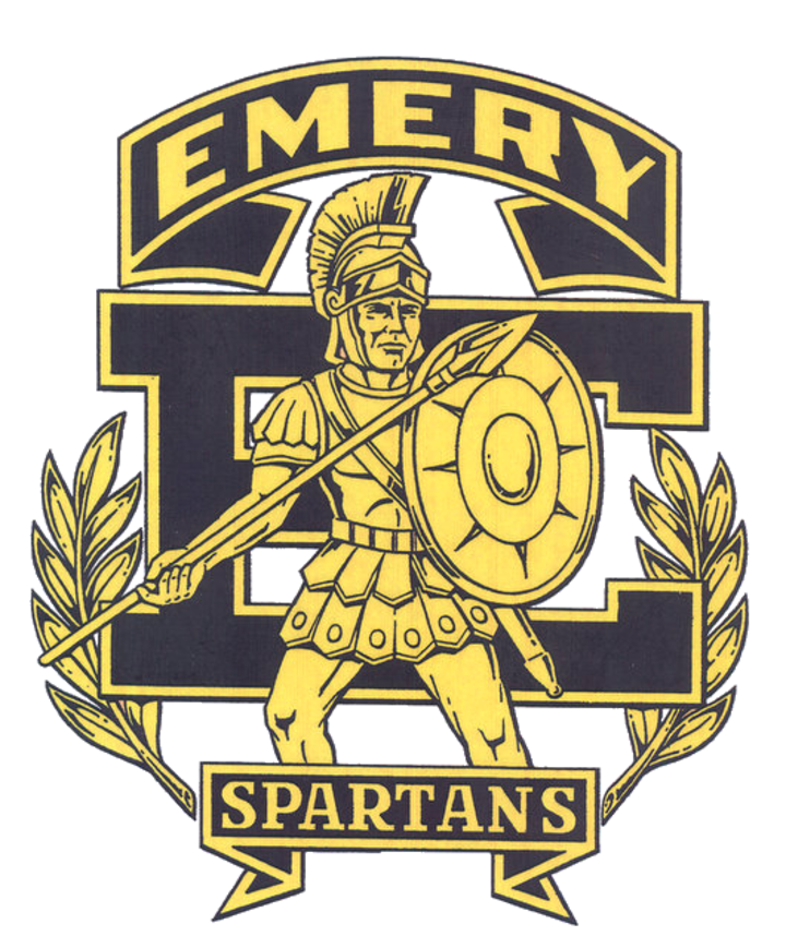 Emery High School mascot