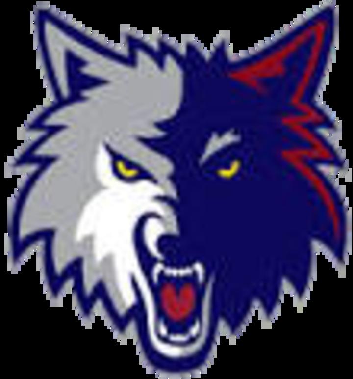 North Sevier High School mascot