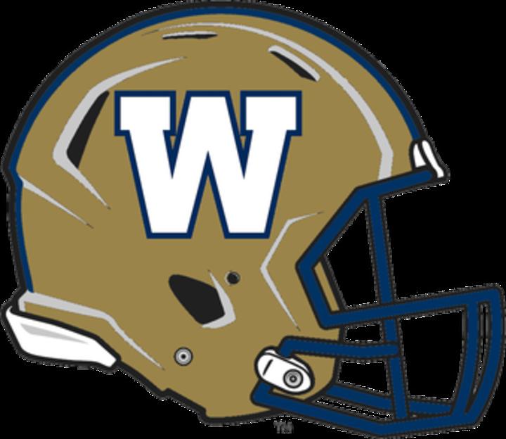 Winnipeg mascot