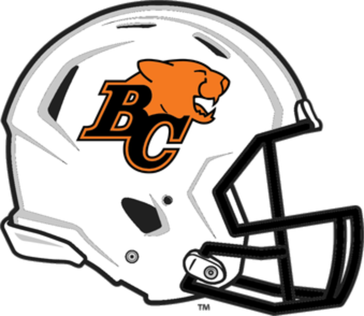 BC mascot