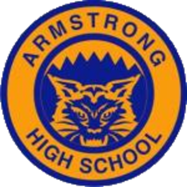 Image result for armstrong high school