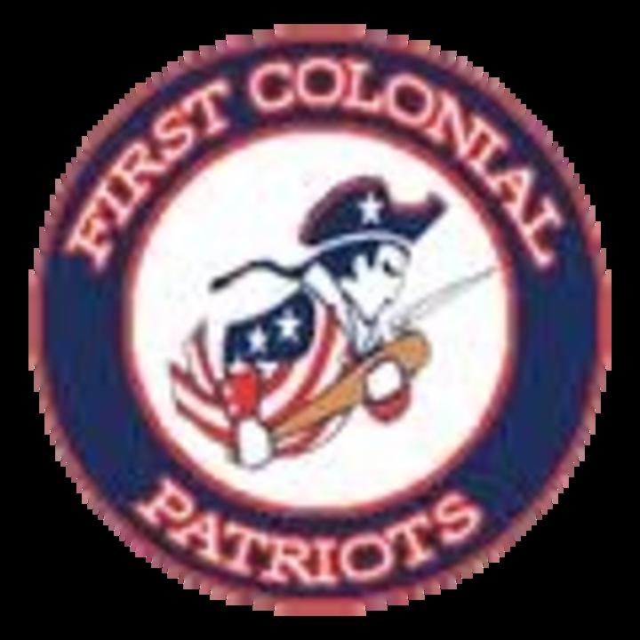 First Colonial High School mascot