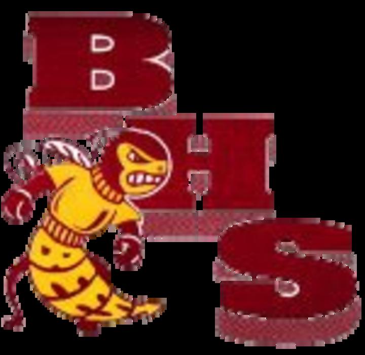 Brookville High School mascot