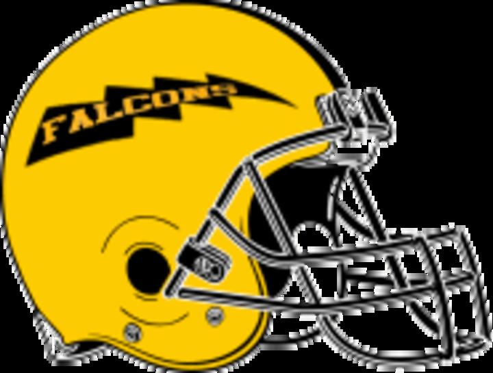 LakeVille High School mascot