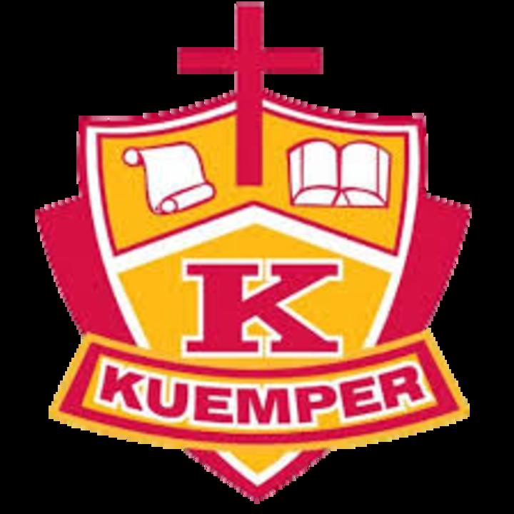 Kuemper Catholic High School mascot
