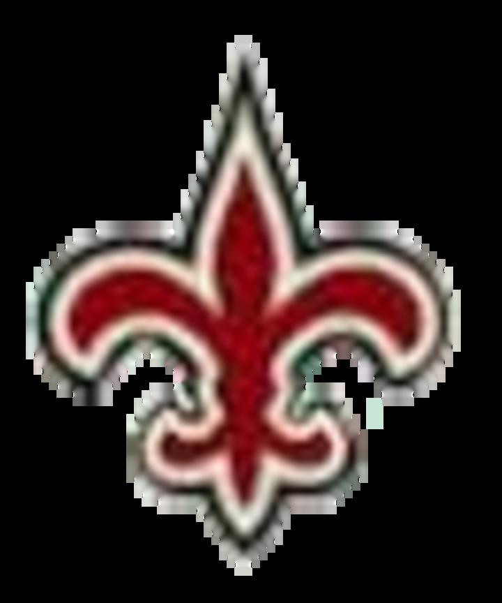 Melcher-Dallas High School mascot