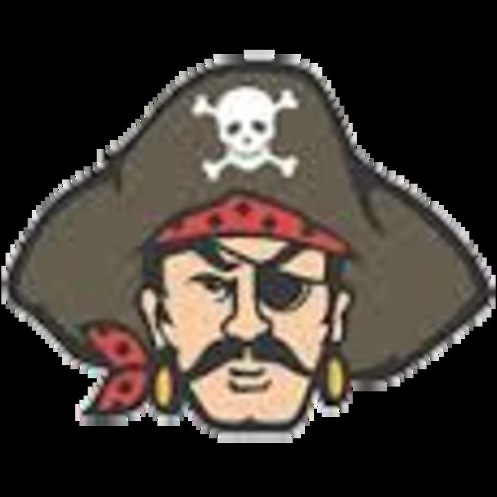 De Soto High School mascot