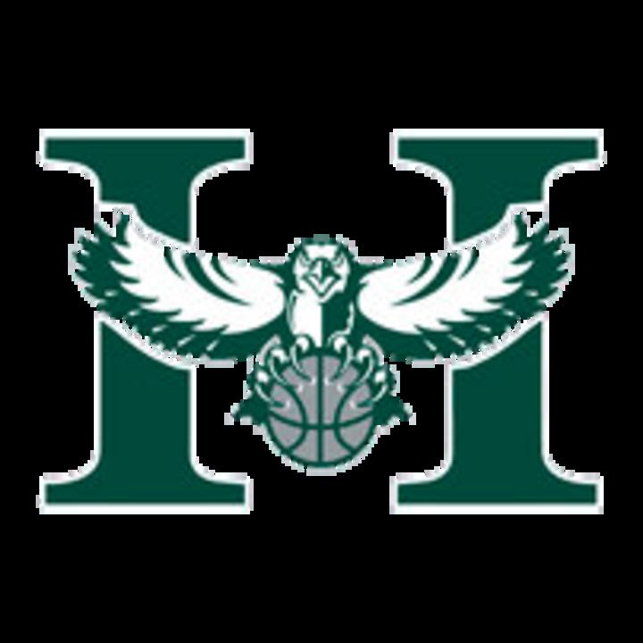 Hanover High School mascot