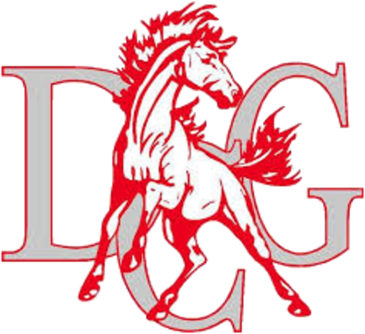 Dallas Center-Grimes High School mascot