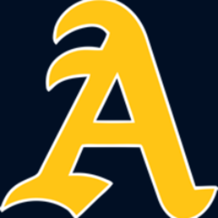 St. Thomas Aquinas High School mascot