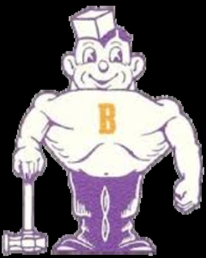 Bowen High School mascot