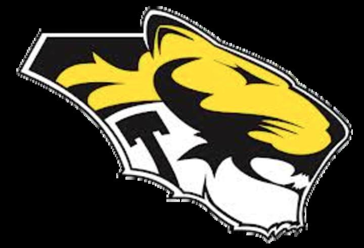 Tipton High School mascot