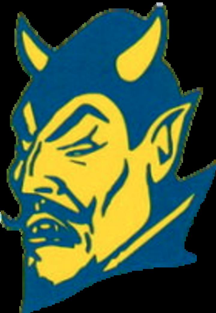 Hopewell High School mascot