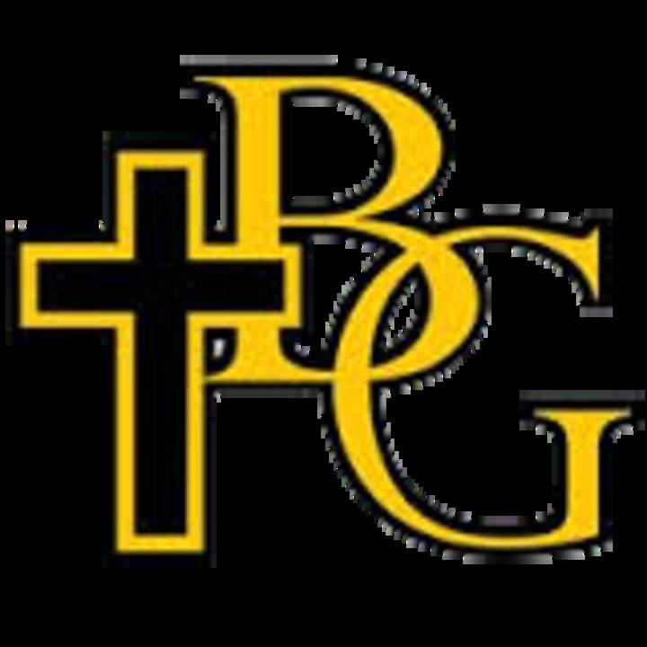 Bishop Garrigan High School mascot