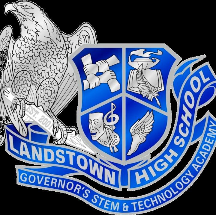 Landstown High School mascot