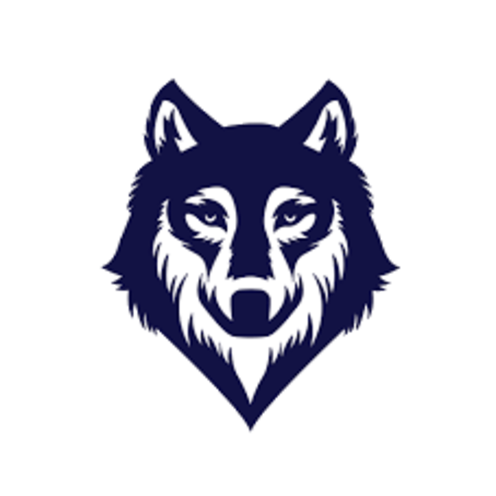 Harris-Lake Park High School mascot