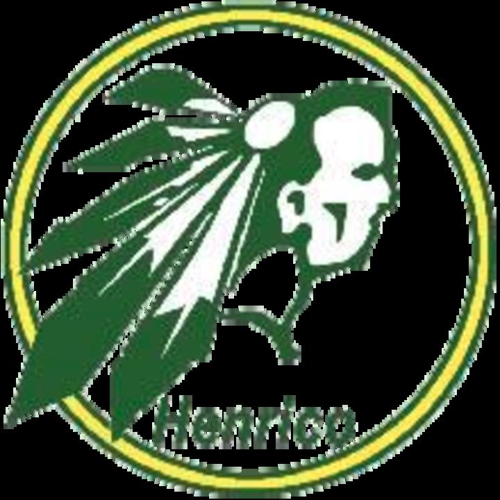 Henrico High School mascot