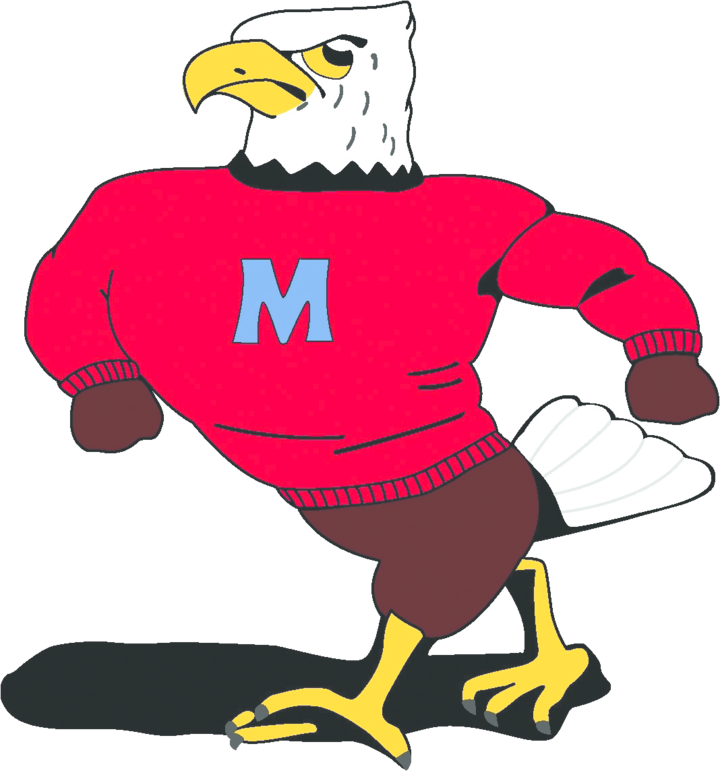 Morse-Marshall High School mascot