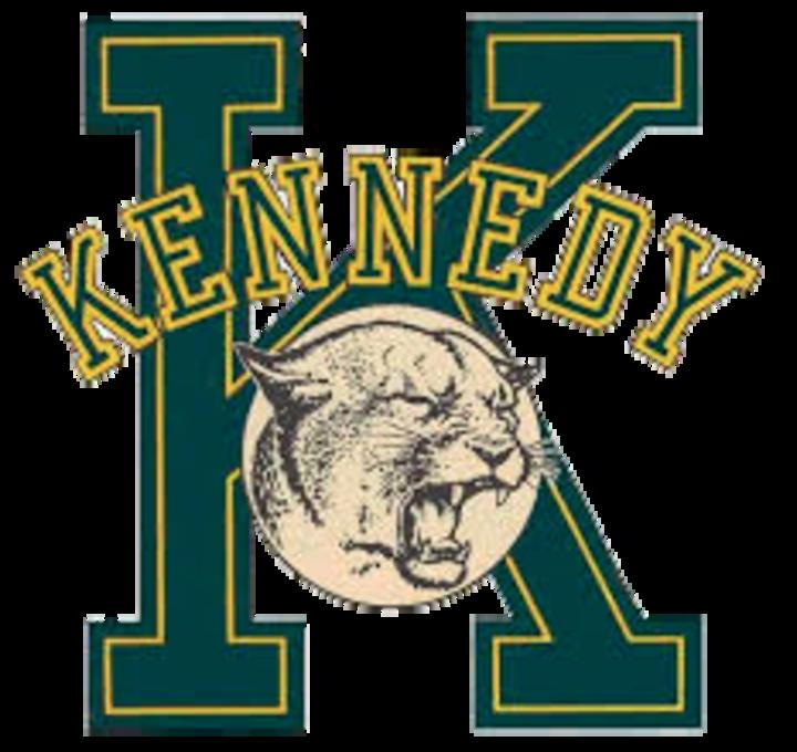 John F Kennedy High School mascot