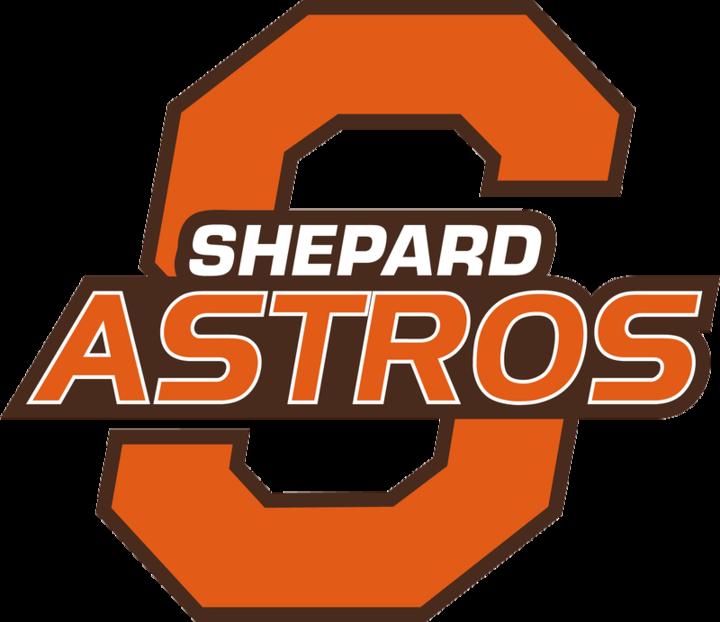 Shepard High School mascot