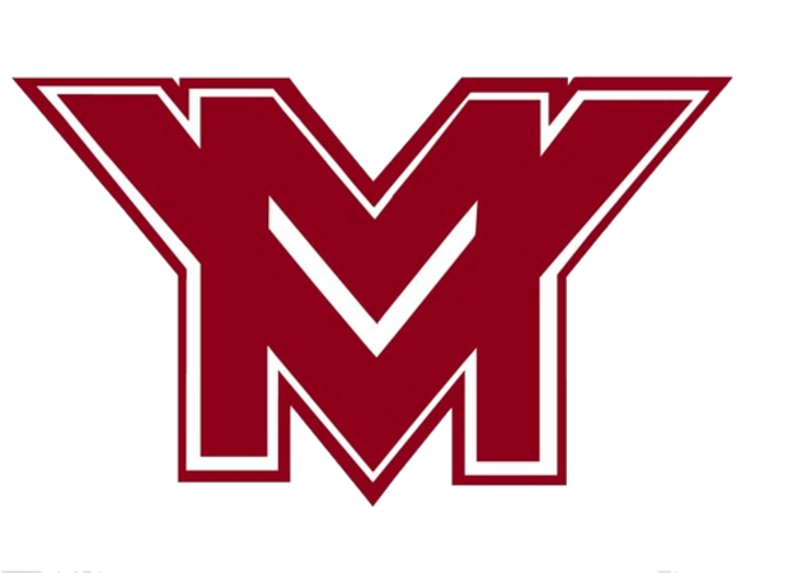 Mount Vernon High School mascot