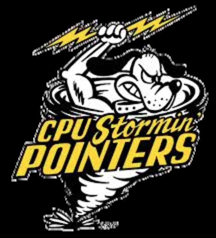 Center Point-Urbana High School mascot
