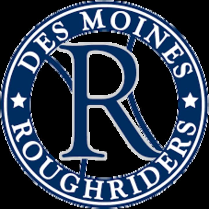Roosevelt High School mascot