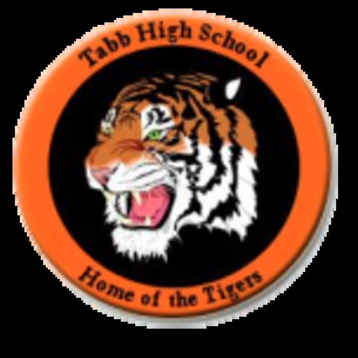 Tabb High School mascot