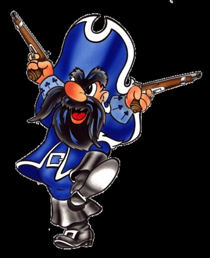 Parry Mccluer High School mascot