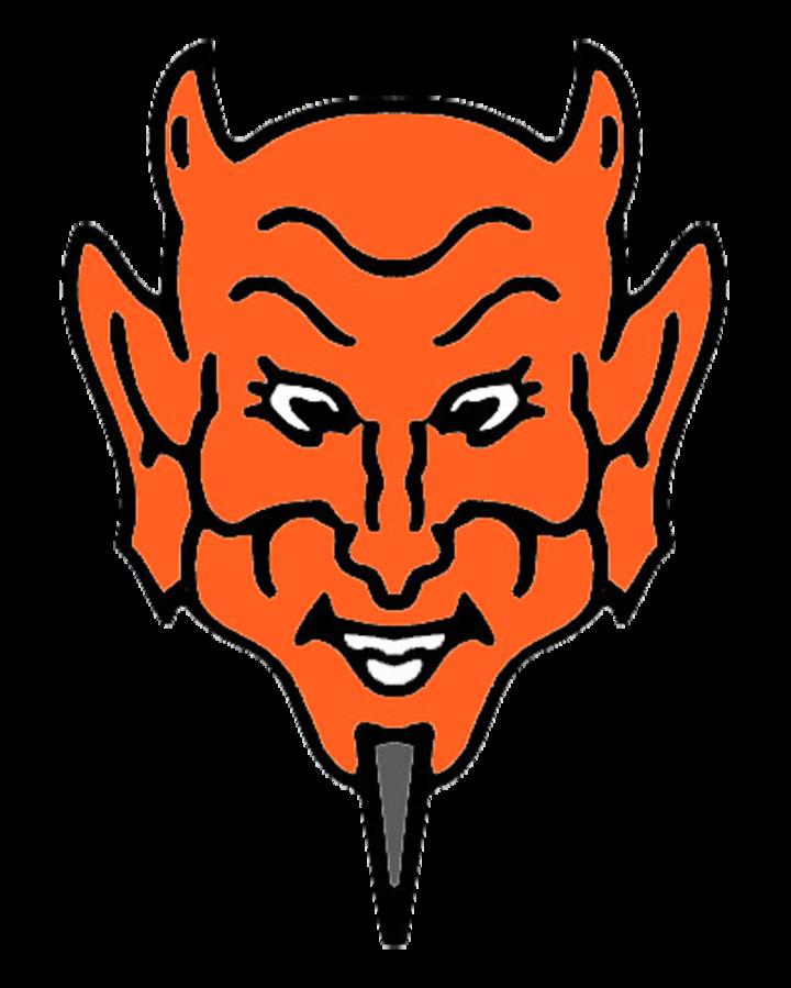Burlington High School mascot