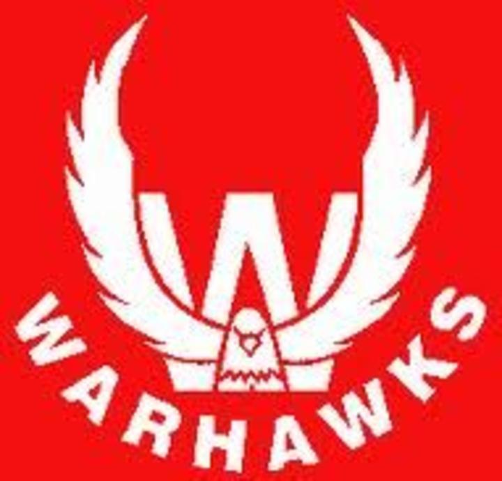 North Mahaska High School mascot