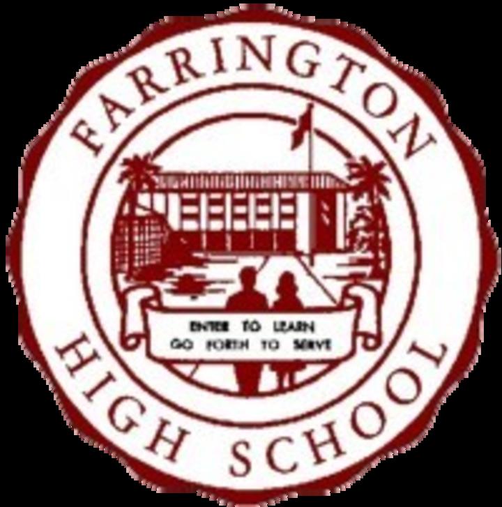 Farrington High School mascot