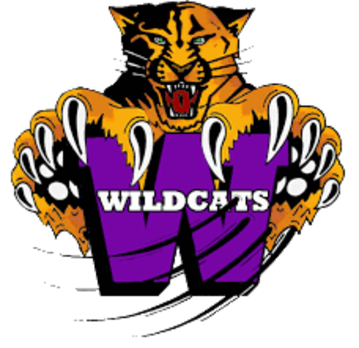 West Central Valley High School mascot