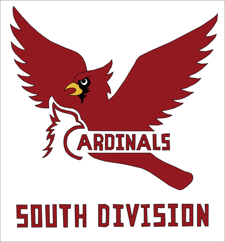 South Division High School mascot