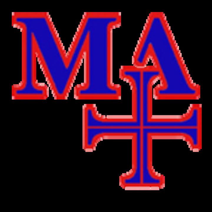 Marmion Academy mascot
