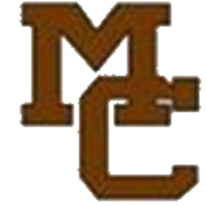 Mount Carmel High School mascot