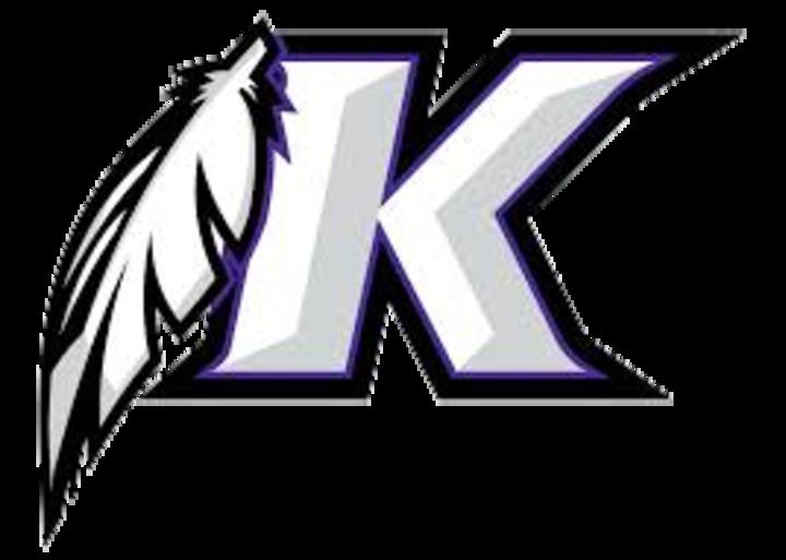Keokuk High School mascot