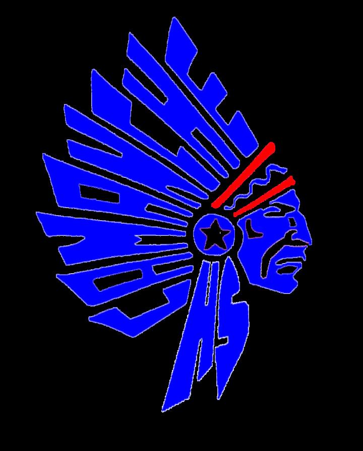 Camanche High School mascot