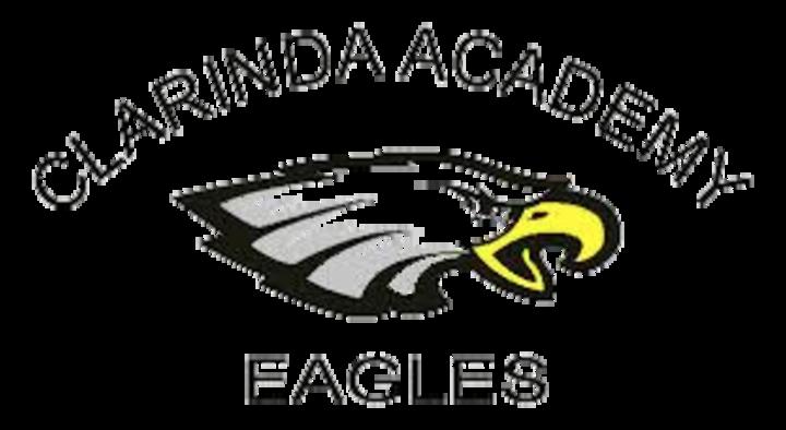 Clarinda Academy mascot