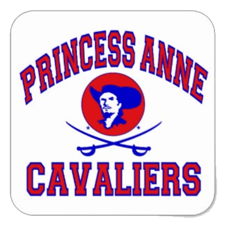 Princess Anne High School mascot