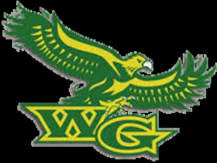 Woodward-Granger High School mascot