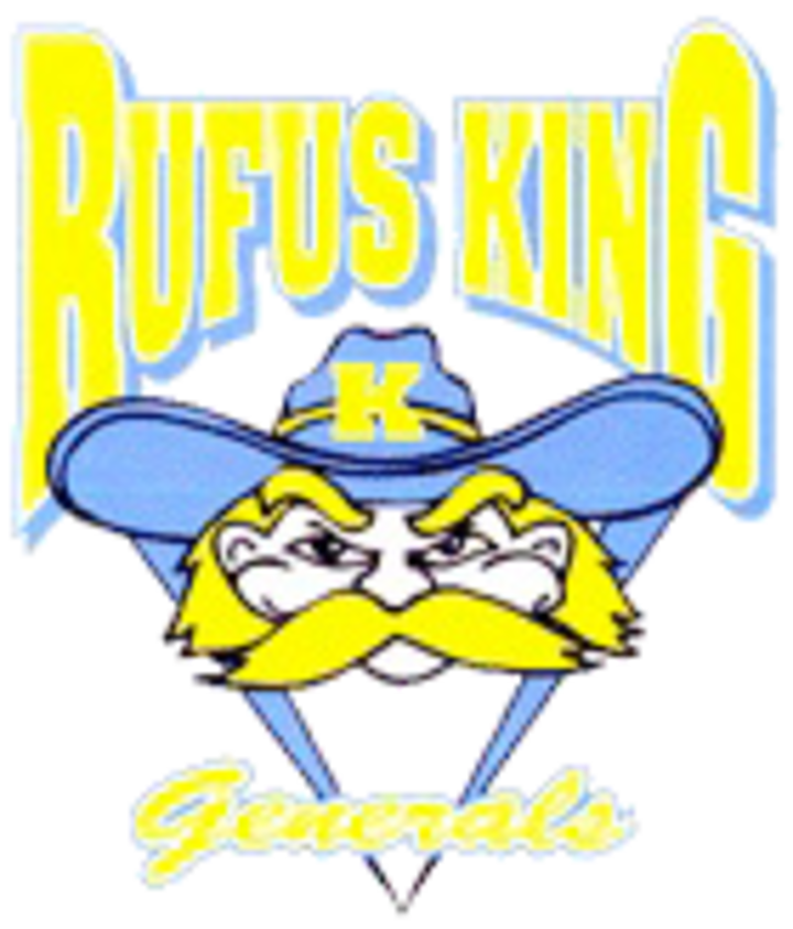 Rufus King High School mascot