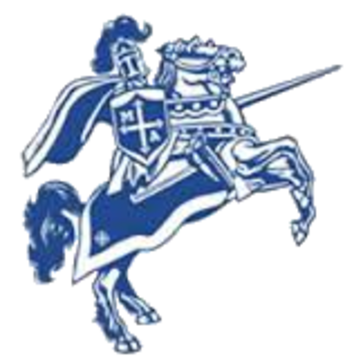 Marquette High School mascot