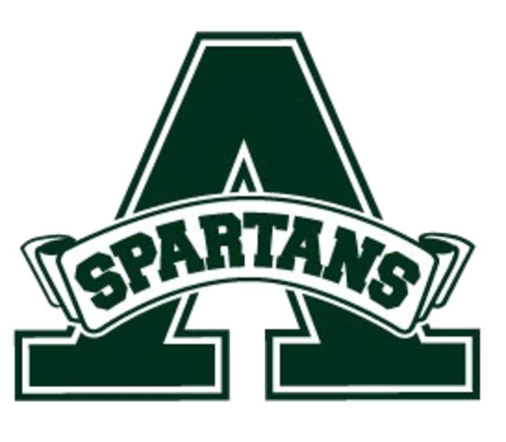 Athens Academy mascot