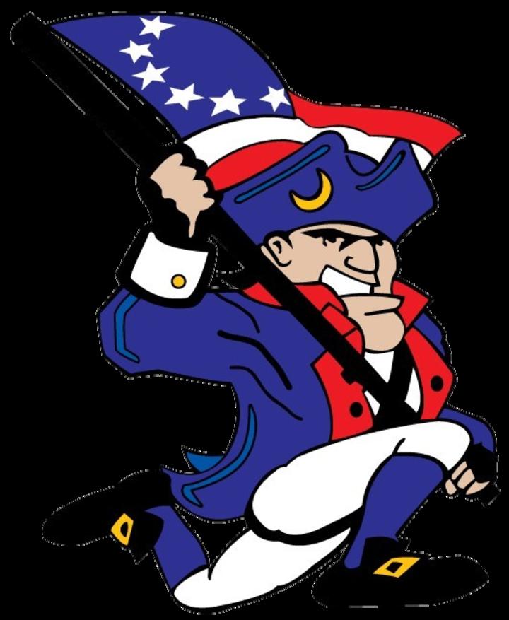 Owen Valley High School mascot