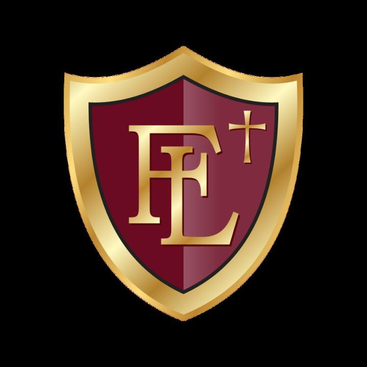 Faith Lutheran High School mascot
